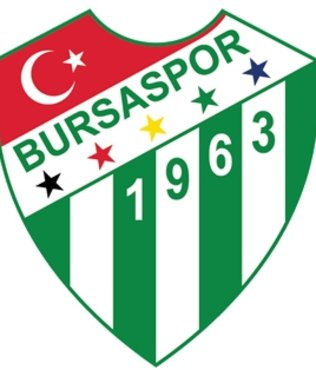 Bursaspor'dan Aziz Y�ld�r�m'a tepki