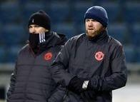 Zorya - Manchester United maçı tehlikeye girdi