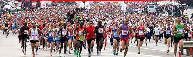 Maratonda yeni dönem