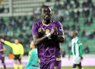 Sarı-kırmızılı taraftarlardan Ndiaye transferine tepki!