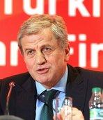 Servet Yardımcı, UEFA Kongresini değerlendirdi