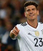 Gomez, Alman dergisine konuştu
