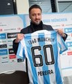 Vitor Pereira'ya Pep benzetmesi