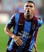 Trabzonspor iki yıldızı bitiriyor