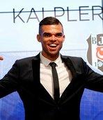 Beşiktaş deneyimli isimlerle Avrupa'ya açılıyor