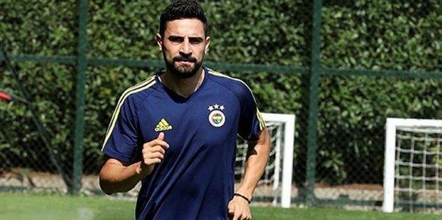 Mehmet Ekici geri sayımda