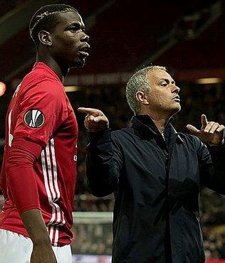 Mourinho'dan 105 milyon € açıklaması