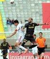 TFF 1. Lig'de derbi günü