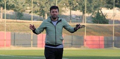 Bülent Uygun'un yeni takımı belli oldu!