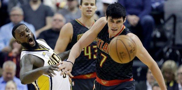 Ersan İlyasova, Atlanta Hawks ile anlaştı