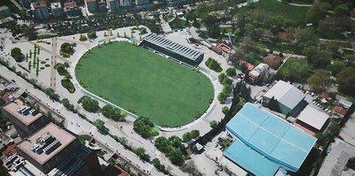 Eski stat 'Atatürk Meydanı' oluyor