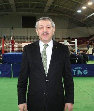 Türkiye Boks Federasyonu Başkanı Gözgeç: