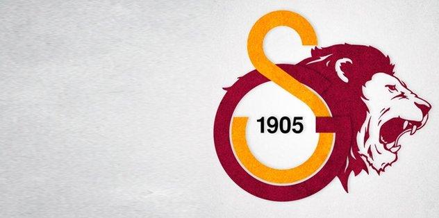 Bir yıl daha Galatasaray'da