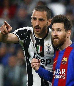 Adios Barça!