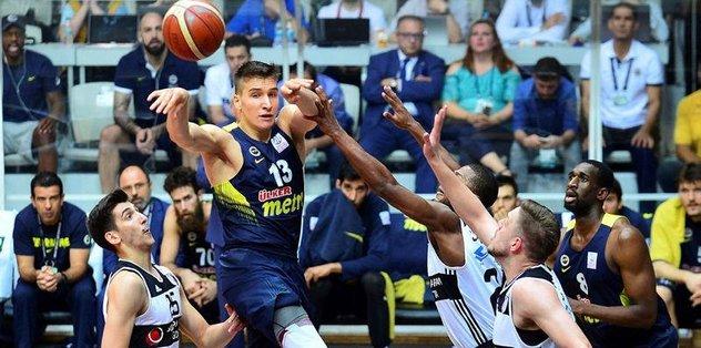 Türk basketbolunda yabancı ağırlığı