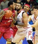 Gaziantep Basketbol, Jefferson ile anlaştı