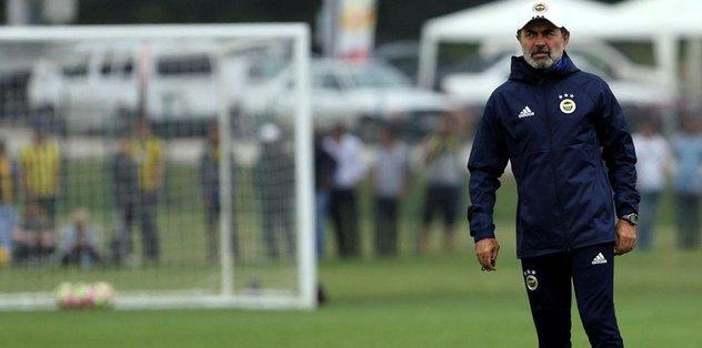 """""""Futbolun Obradovic'i Kocaman"""""""