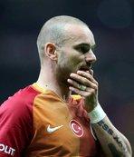 Sneijder yolcu
