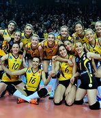 Voleybol: Kadınlar CEV Şampiyonlar Ligi