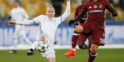 Domagoj Vida için yeni atak
