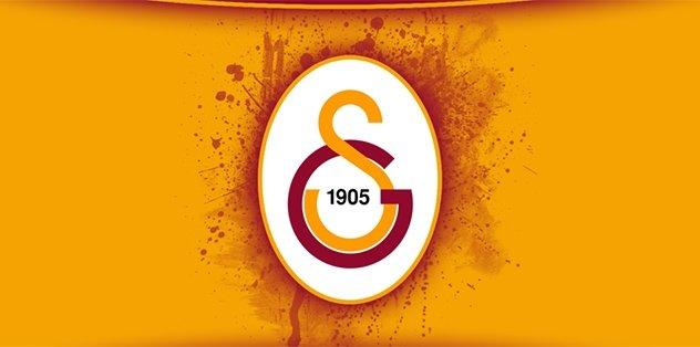 Galatasaray'da gençlere destek