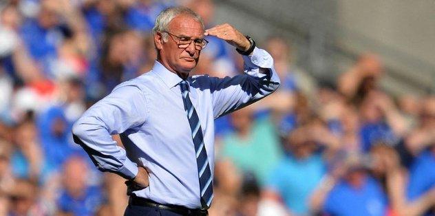 Nantes, Ranieri'yi açıkladı