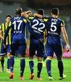 Fenerbahçe'nin konuğu Gaziantepspor
