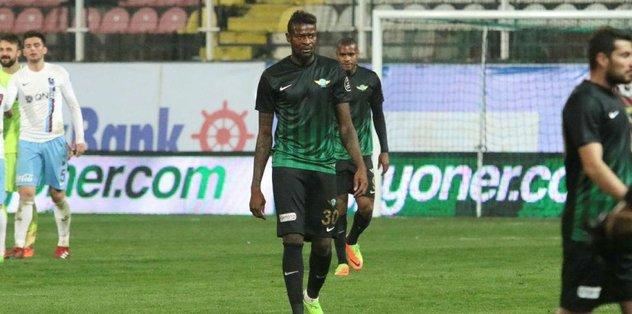 Bokila Cluj'a kiralandı