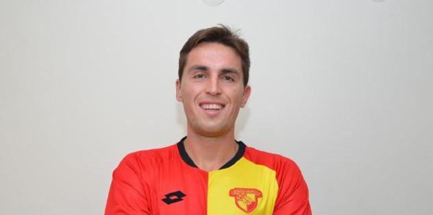 Göztepe'de Kasumovic gitti