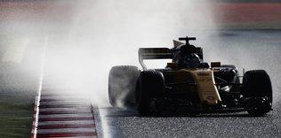 Gözler Avustralya Grand Prix'sinde