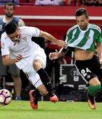 Castro: Real Betis benim yuvam