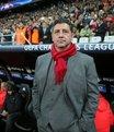 Rui Vitoria: Beşiktaş hak etti