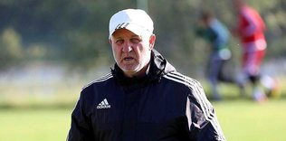 Sivasspor'da teknik adam değişikliği