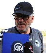 Mustafa Reşit Akçay'dan fikstür değerlendirmesi