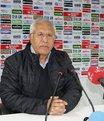 Hüseyin Kalpar, Galatasaray maçından umutlu