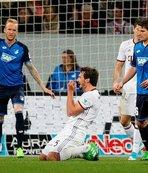 Bayern Münih'in yenilmezlik serisi sona erdi