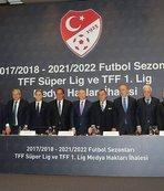 Türk futbolu kazandı
