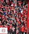 Beşiktaş maçına 22 bin bilet satıldı