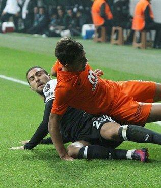 Vodafone Arena'da 2 gol