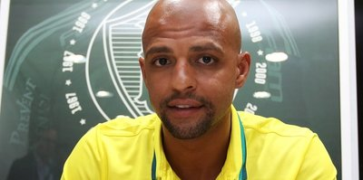 Melo, Palmeiras'a transfer oldu