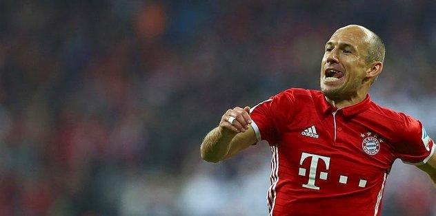 Bir yıl daha Bayern Münih'te
