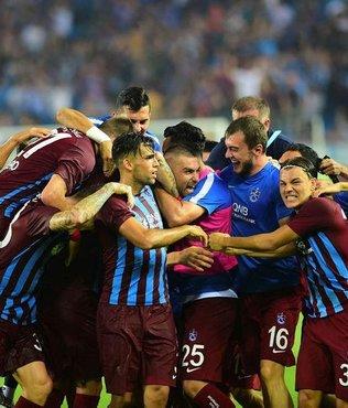 Trabzonspor'da gündem Fenerbahçe