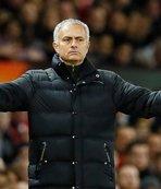 Özen'den 'Mourinho' iddiası