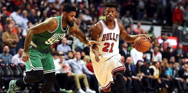 NBA'de gecenin sonu�lar�
