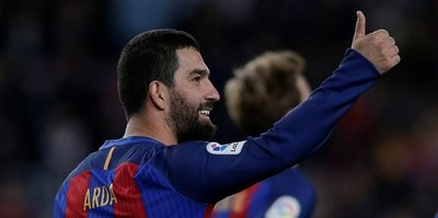 Arda'dan All-Star destek