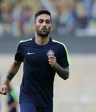 Sadeghian Osmanlıspor'da