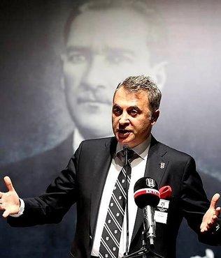 """""""Hedefimiz dünya kulübü Beşiktaş"""""""