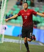 Burak Yılmaz Trabzonspor'a koşuyor