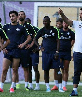 """""""Trabzon'da hak ettiğim halde oynamadım"""""""