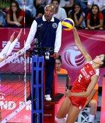 Voleybol: Kızlar 16 Yaş Altı Avrupa Şampiyonası